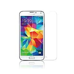 お買い得  Samsungアクセサリー-三星銀河S5 i9600用防爆強化ガラス