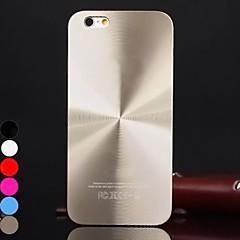 df® цветом спирали щеткой крышку алюминиевый корпус для Iphone 4 / 4s (разных цветов)