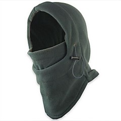 Outdoor Face Mask Hat Pollution Protection Mask Balaclava Winter Spring Fall/Autumn Windproof Dust Proof Camping / Hiking Hunting Cycling / Bike