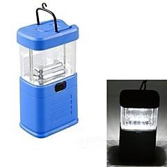 LS043 Linternas y Lámparas de Camping Linternas de Mano LED 250 Lumens 1 Modo - No incluye baterías Impermeable para