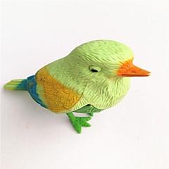 abordables otra novedad-Pájaro con Sensor de Sonido Clásico Divertido Clásico Chico Chica Juguet Regalo