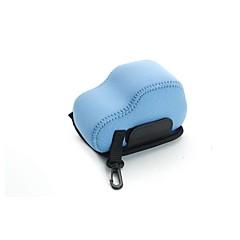 dengpin® neoprén puha hordtáska kamera védőtok táska tok Canon PowerShot G1X mark ii g1xii (vegyes színek)
