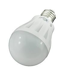 voordelige -5W E26/E27 LED-bollampen 9 leds SMD 5630 Decoratief Warm wit Koel wit 500-550lm 3000K AC 220-240V