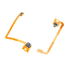 3DSXL LR Button Flex Cable Ribbon 2pcs 3DS XL Replacement Repair Part