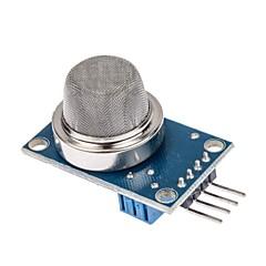 お買い得  センサー-Arduinoのための新しいMQ-4メタンガスセンサー自然な石炭COメタン検出器モジュール