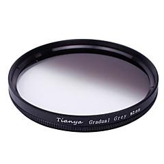 tianya 82mm circular graduó filtro gris para el canon 16-35 24-70 lente ii