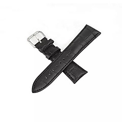tanie Bransoletki do Apple Watch-Watch Band na Apple Watch Series 3 / 2 / 1 Apple Opaska na nadgarstek Klasyczna klamra Skóra
