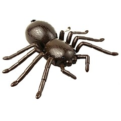 cheap Practical Joke Gadgets-Prank Funny Toys Remote Control Animal Toy Spider Creepy-crawly Simulation Gift