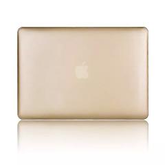 myydyin metalli tyyli pvc kova koko kehon kotelo ja TPU näppäimistön suojus MacBook Air 13,3 tuumaa