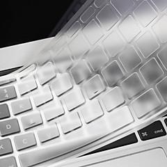 uusi ohut selkeä tpu näppäimistö kattaa iho MacBook verkkokalvon 12 ''