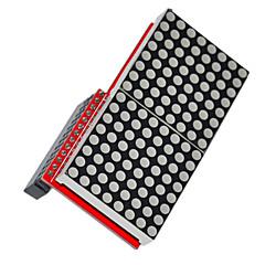 お買い得  ソーラー・コントローラー-ラズベリーパイがマトリックスLED LEDのドットマトリックス画面ラズベリーパイは行列モジュールを主導しました