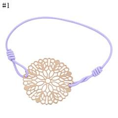preiswerte Armbänder-Damen Strang-Armbänder - Armbänder Grün / Blau / Rosa Für Party Alltag Normal