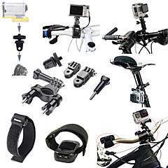 Autres Supports à vélos / Rack à vélo Tige de selle serrage Vis Guidoline Outils de vélo Cravate Wraps Cyclotourisme Cyclisme/Vélo Vélo