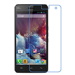 High Definition Screen Protector for Wiko Highway Other Screen Protectors