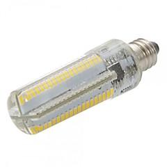 preiswerte LED-Birnen-ywxlight® 6w führte Maislichter 152 smd 3014 600-700 lm warmes weißes kaltes weißes dimmbares Wechselstrom 220-240 Wechselstrom 110-130 v