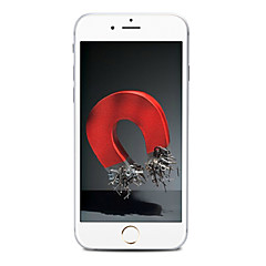 átlátszó, karcolásálló üvegfilm az iphone 6 / 6s iphone 6s / 6 képernyővédőhöz