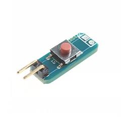 お買い得  マザーボード-外側マイクロコントローラ·キーボードモジュールを拡張する1ボタン