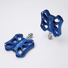 Fietsen Pedalen Fietsen / Mountain Bike / Racefiets / Bmx / Fiets met vaste versnelling / Recreatiewielrennen Blauw / Geel Aluminium Alloy