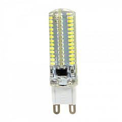 お買い得  LED 電球-ywxlight®e14 g9 g4 e17 ledコーンライト104 smd 3014 720 lm暖かい白冷たい白ac 220-240 ac 110-130 v