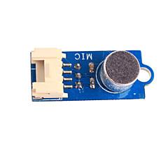 microfoon geluid decibel geluid sensor meetmodule 3p / 4p interface voor Arduino