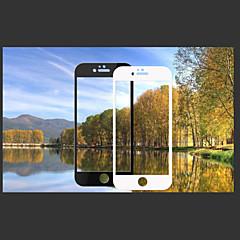 Недорогие Защитные пленки для iPhone 6s / 6-Защитная плёнка для экрана Apple для iPhone 6s iPhone 6 Закаленное стекло 1 ед. Защитная пленка для экрана Взрывозащищенный