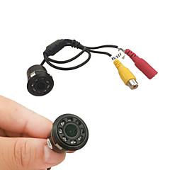お買い得  カーアクセサリー-CMOS 120度 8pcs リアビューカメラ 防水 ナイトビジョン のために バス