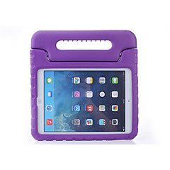 abordables Carcasas y Fundas para iPad Air 2-Funda Para Apple Antigolpes / con Soporte Funda Trasera Un Color EVA para iPad Air 2