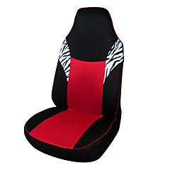 Недорогие Чехлы для сидений и аксессуары для транспортных средств-Чехлы на автокресла Чехлы для сидений текстильный Назначение Peugeot Indigo Mini Alpina Isdera Seat Skoda Passat Opel Fiat Proton Land