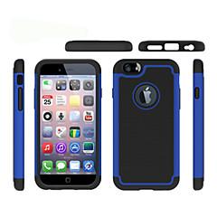 Назначение iPhone X iPhone 8 iPhone 7 iPhone 7 Plus iPhone 6 iPhone 6 Plus Кейс для iPhone 5 Чехлы панели Защита от удара Задняя крышка