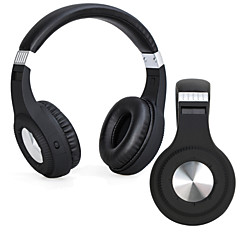 tanie Słuchawki (z pałąkiem na głowę)-Wysokiej jakości bezprzewodowe słuchawki stereo bluetooth słuchawki douszne sportowe z mikrofonem dla iPhone 6plus