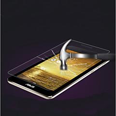 preiswerte Bildschirm-Schutzfolien für's Tablet-Displayschutzfolie Asus für Hartglas 1 Stück High Definition (HD)