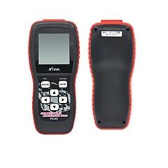 Недорогие Инструменты и оборудование-оригинальные XTOOL PS701 инструменты сканирования кода читатели для японских автомобилей обновления диагностического инструмента онлайн