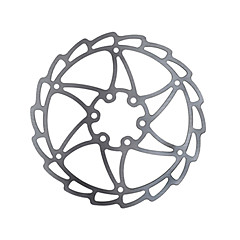 abordables Frenos-Frenos de bicicletas y piezas Bremsscheiben Rotoren Ciclismo Recreacional Ciclismo/Bicicleta Bicicleta de Pista BMX TT Bicicleta de Piñón