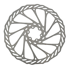 自転車ブレーキ&パーツ ディスクブレーキローター レクリエーションサイクリング サイクリング/バイク マウンテンバイク ロードバイク BMX TT 固定ギア 女性 その他 スチール