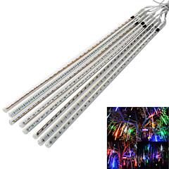 お買い得  LED ストリングライト-3M LEDライトバー 240 LED Dip LED RGB / ホワイト / ブルー 防水 100-240 V / # / IP65