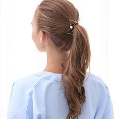 abordables Joyería para el Cabello-Horquillas para el pelo (Legierung) - Fiesta / Diario / Casual