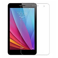 preiswerte Bildschirm-Schutzfolien für's Tablet-Displayschutzfolie für Huawei Huawei MediaPad T1 7.0 PET 1 Stück Ultra dünn
