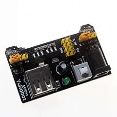 お買い得  アクセサリー-ユニバーサル電子パワー·モジュール(青、5-3.3V)