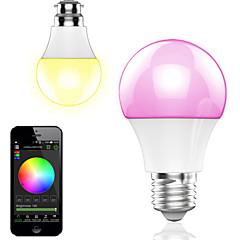 preiswerte LED-Birnen-1pc 4.5W lm Smart LED Glühlampen Leds Hochleistungs - LED Dekorativ