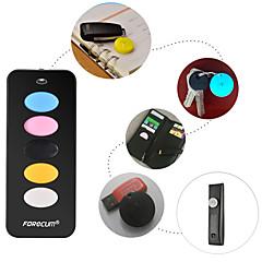 llaves inalámbricas de buscador de 1 transmisor con 5 receptores trazador inteligente