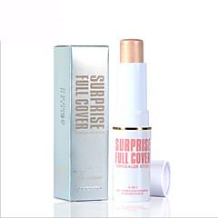 3 Highlighters & Bronzers Nat Crème Concealer Donkere kringen behandeling Tegen acné Sproeten Anti-rimpel Gezicht Ogen Lippen Others