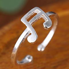 preiswerte Ringe-Damen Bandring - Kupfer Modisch Verstellbar Für Hochzeit Party Alltag
