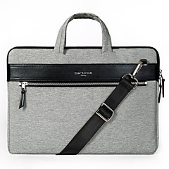 abordables Accesorios para Mac-Bolsos de Hombro / Bolsos de Mano Un Color Nailon para MacBook Air 13 Pulgadas / MacBook Pro 13 Pulgadas / MacBook Air 11 Pulgadas