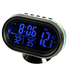cheap Car Electronics-ZIQIAO LED Head Up Display for Car Time