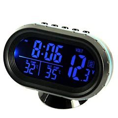 Недорогие Приборы для проекции на лобовое стекло-ZIQIAO индикатор Дисплей заголовка для Автомобиль Время