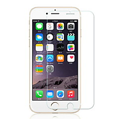 tanie iPhone 6s / 6 Plus: folie ochronne-Screen Protector Apple na iPhone 6s Plus iPhone 6 Plus Szkło hartowane 1 szt. Folia ochronna ekranu Przeciwwybuchowy