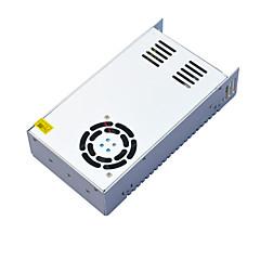 Χαμηλού Κόστους LED Αξεσουάρ-jiawen AC110V / 220V με dc μετασχηματιστή 12v 30a 360W τροφοδοτικό