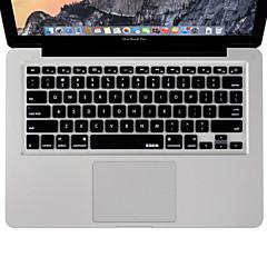 xskn angielski klawiatury folia ochronna skóry pokrywa dla MacBook Air / pro / siatkówki 13 15 17 nas wersja
