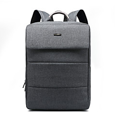 15.6 pulgadas de la zona de choque de gran capacidad de la mochila para macbook pro barra 13.3 / 15.4 macbook pro 13.3 / 15.4