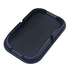 ziqiao bil instrumentbräda klibbiga pad matta antihalkfria gadget mobiltelefon gps hållarens inre objekt tillbehör
